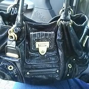 Genuine Leather Juicy Couture